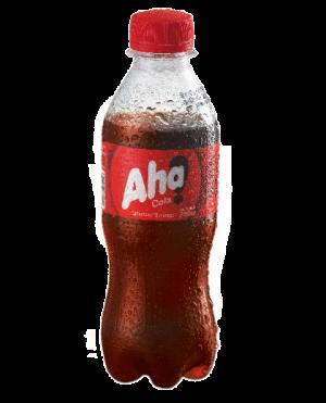 Aha Cola 250ml