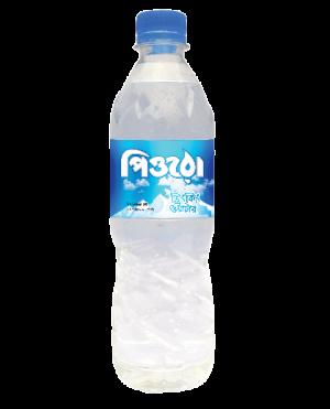 Puro Drinking Water 250ml